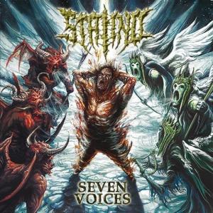 Seven Voices cover art