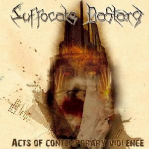 Acts Of Contemporary Violence cover art