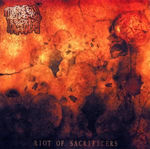 Riot Of Sacrificers cover art