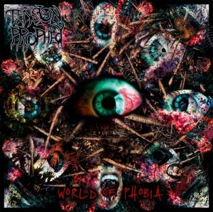 World Of Phobia cover art