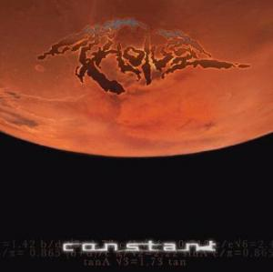 Constant cover art
