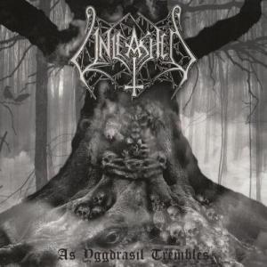 As Yggdrasil Trembles cover art