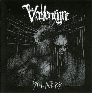 Splinters cover art