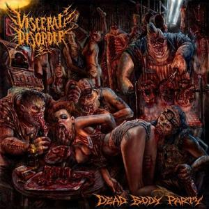 Dead Body Party cover art